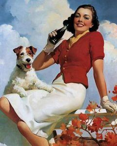 Vintage Poster 1113260