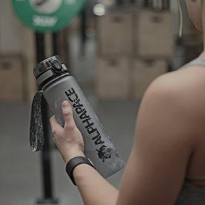 06 3 Sportflasche ALPHAPACE 1000ml