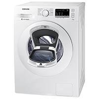 Samsung WW70K4420YW / EG AddWash Waschmaschine Frontlader / A+++ / 1400UpM / 7 kg / Weiß / AddWash / SmartCheck [Energieklasse A+++]