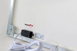 Infrarot Entfernungsmesser Test : Infrarotpro infrarotheizung watt mit digitalthermostat im test