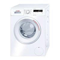 Bosch WAN28020 Serie 4 A+++ / Waschmaschine / 1400UpM / VarioPerfect / 137 kWh/Jahr / 6 kg / weiß [Energieklasse A+++]