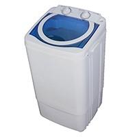 Syntrox Germany Mini Waschmaschine A im Test