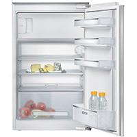 Der Siemens KI18LV60 iQ100 Einbau-Kühlschrank von den Experten getestet.