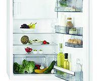 Der AEG SFA7882AAS Kühlschrank wurde von unseren Experten getestet.