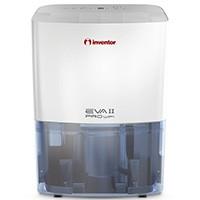 EVA II PRO WI-FI Luftentfeuchter 20L/Tag mit Ionisator, WLAN Technologie, Wäschetrockner & intelligenter Entfeuchtung mit geringem Energieverbrauch