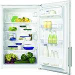 Der Zanussi ZBA15040WA Kühlschrank im Test.