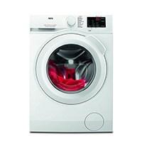 AEG L6FB54680 Waschmaschine/A+++/1600 UpM/8 Kg [Energieklasse A+++]