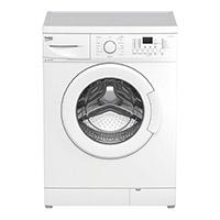 Beko WWML 616331 EU Waschmaschine / 6kg / A+++ / 1600UpM / Mengenautomatik / Automatische Unwuchtkontrolle / 15 Waschprogramme / Watersafe / Super Express 14 [Energieklasse A+++]