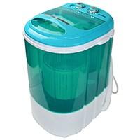 Syntrox Germany Mini Waschmaschine A+ im Test