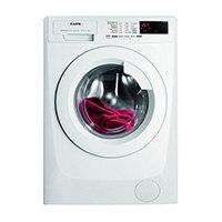 AEG-Electrolux LAVAMAT L68480FL Waschmaschine FL / A+++ / 190 kWh/Jahr / 1400 UpM / 8 kg / 9999 L/Jahr / XXL-Türöffnung /Einfache Bedienung / weiß [Energieklasse A+++]
