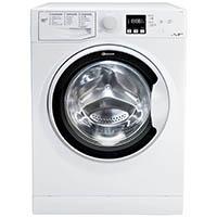 Bauknecht WA Soft 7F4 Waschmaschine Frontlader / A+++ / 1400 UpM / langlebiger Motor / Nachlegefunktion / Wasserschutz/ weiß [Energieklasse A+++]