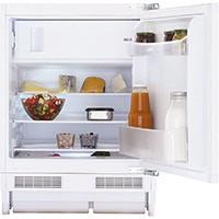 Der Beko BU 1152 Einbaukühlschrank im Vergleichstest.
