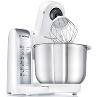 Bosch MUM4427 Küchenmaschine Im Vergleichstest