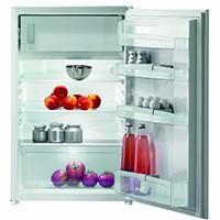 Der Gorenje RBI4092AW Einbau-Kühlschrank im Vergleich