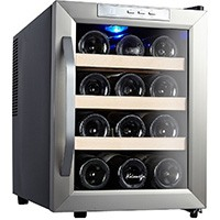 Kalamera Weinkühlschrank  im Test