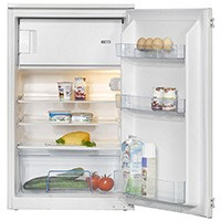 Der Amica EKS 16171 Kühlschrank von unseren Experten getestet.