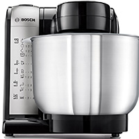 Bosch MUM56S40 Küchenmaschine im Test 2018 | ExpertenTesten