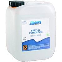 5 Liter Kanister Petroleum geruchs