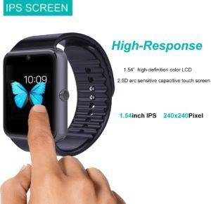 YAMAY® Bluetooth Smartwatch