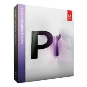 Adobe Software Vollversionen Premiere Pro CS5