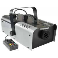 Beamz S1200 MKII – Smoke Machines