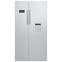 Beko GN 163221 S Side-by-Side Kühlschrank Test