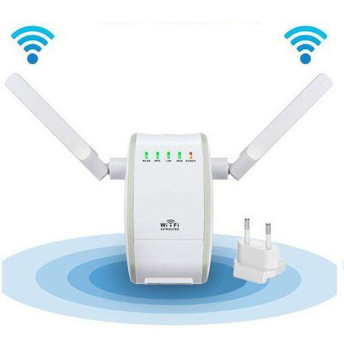 Boluomico WLAN Repeater