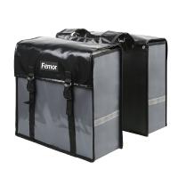 FEMOR-Doppelte-Fahrradtasche