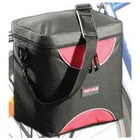 FIRST-CLUB-Gepäckträgertasche