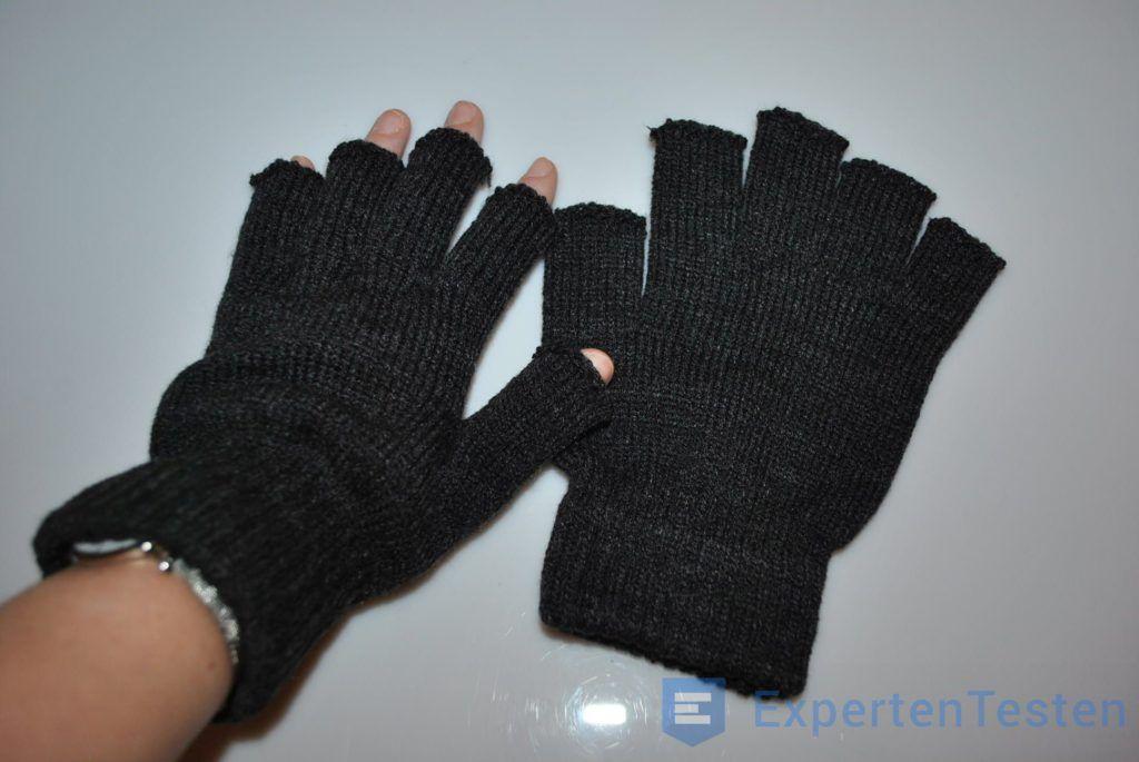 Handschuhe Beechfield4