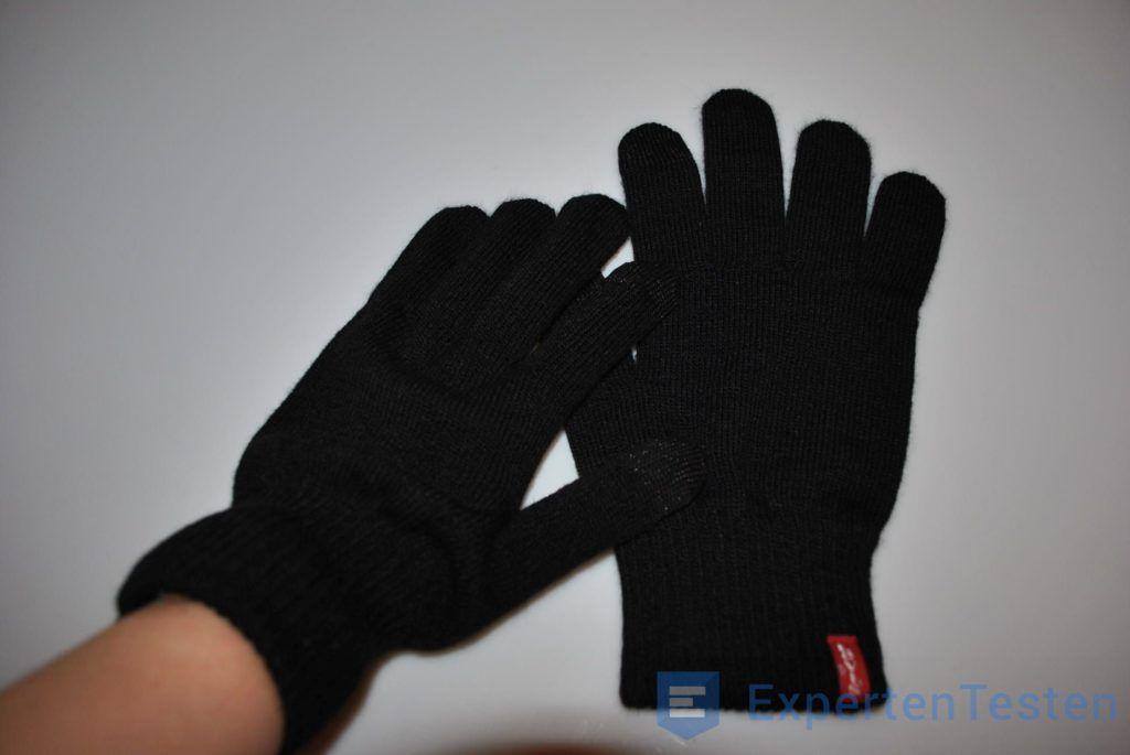 Handschuhe Levis3