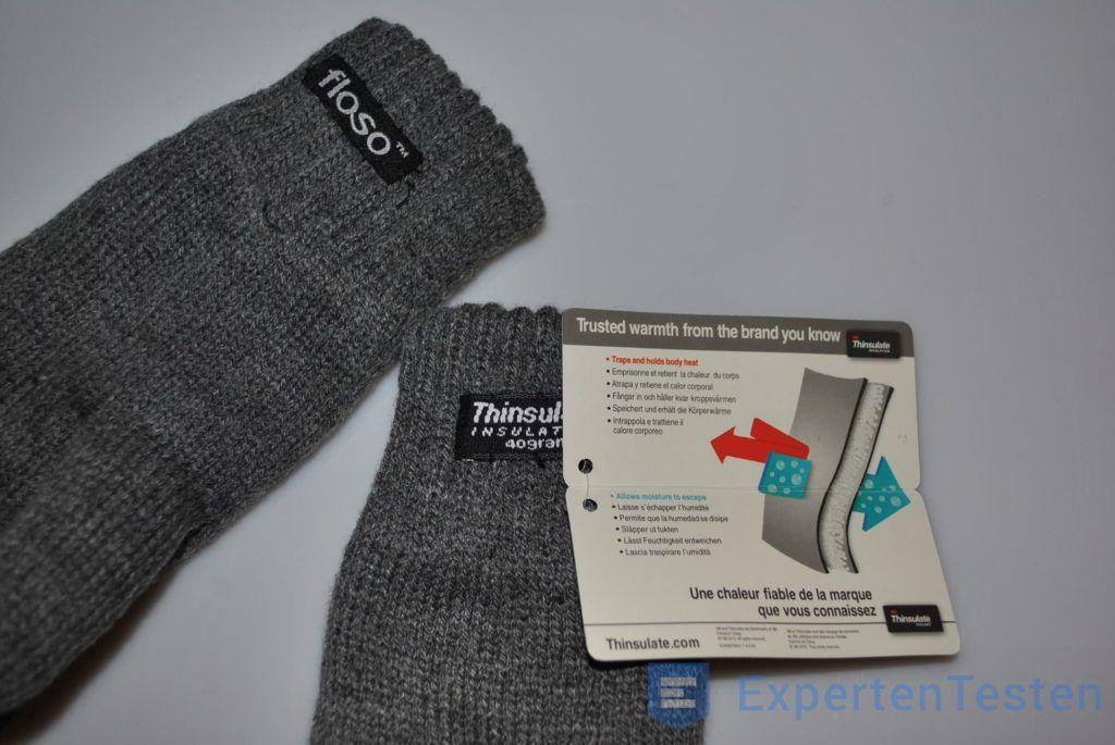 Handschuhe Thinsulate2