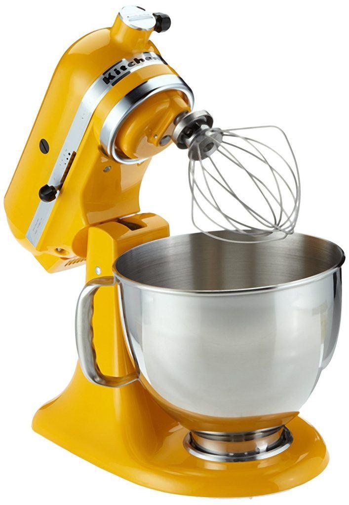 Wie Viel Watt Sollte Eine Kuchenmaschine Haben Expertentesten