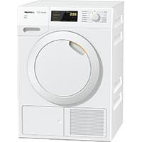 Miele TDB230 WP Active Wärmepumpentrockner/A++/DirectSensor-Bedienung/FragranceDos [Energieklasse A++]