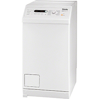 Miele W695F WPM D LW Waschmaschine TL / A+++ / 150 kWh / Jahr / 8800 Liter / Jahr / 6 kg / Lotosweiß / 1400 UpM / Einzigartig: Patentierte Schontrommel / Mengenautomatik [Energieklasse A+++]