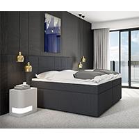 Miosono® Design Boxspringbett