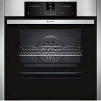 Neff Backofen BCR5522N Circo Therm