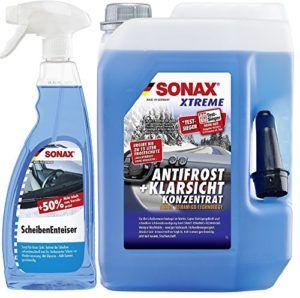 SONAX Xtreme Winter Set KONZENTRAT