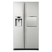 Samsung RS6A782GDSR Side-by-Side Kühlschrank Test