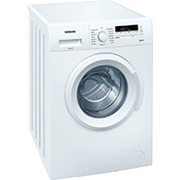 Siemens iQ100 WM14B222 iSensoric Waschmaschine