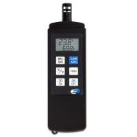 TFA Dostmann digitales Thermo-Hygrometer Dewpoint Pro 31.1028