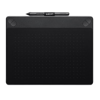 Wacom Intuos Art Small Black Grafik-Tablett