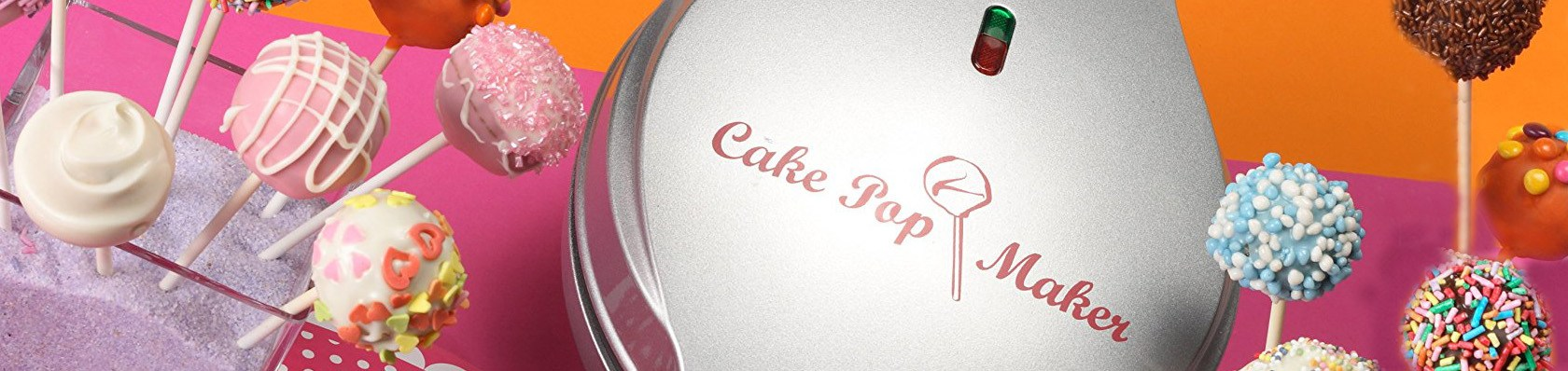 Cake Pop Makers im Test auf ExpertenTesten.de