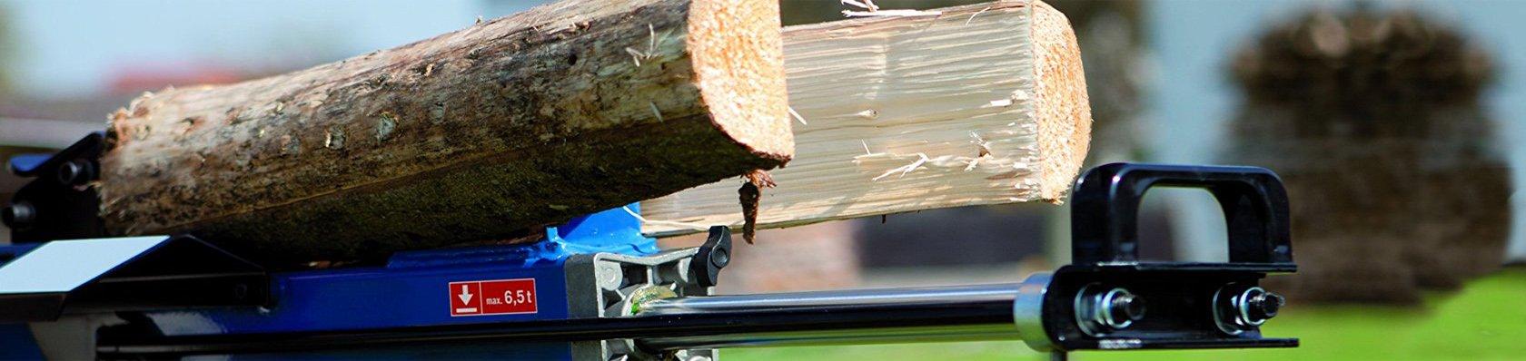Holzspalter im Test auf ExpertenTesten.de