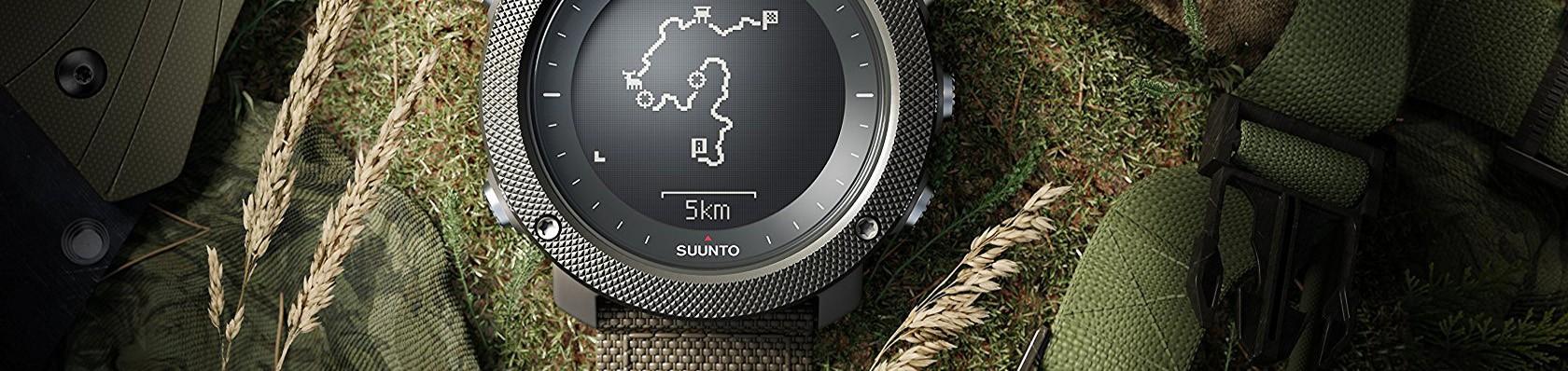 Outdoor Uhren im Test auf ExpertenTesten.de