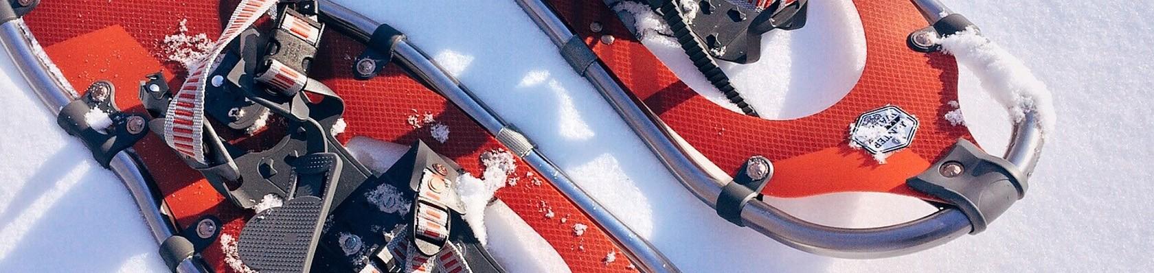 Schneeschuhe im Test auf ExpertenTesten.de