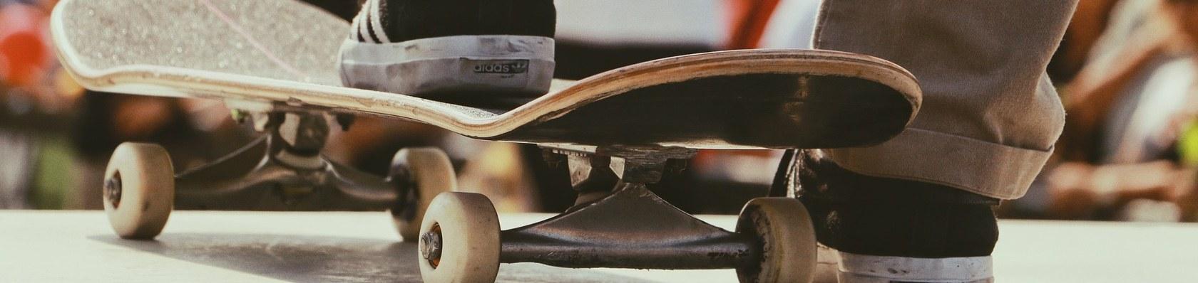 Skateboards im Test auf ExpertenTesten.de