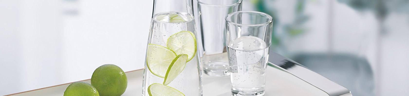 Wasserkaraffen im Test auf ExpertenTesten.de