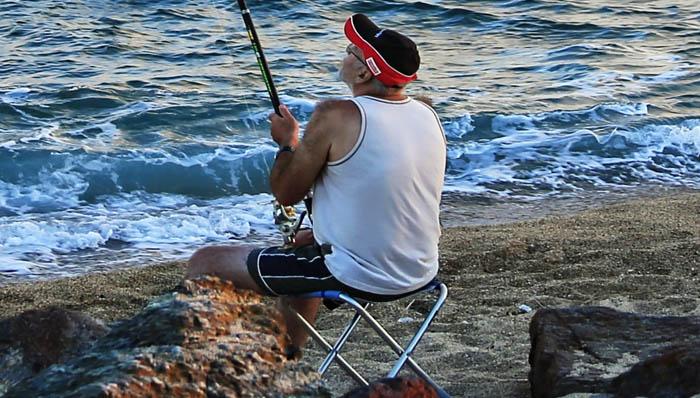 Anglerstühle im Test auf ExpertenTesten