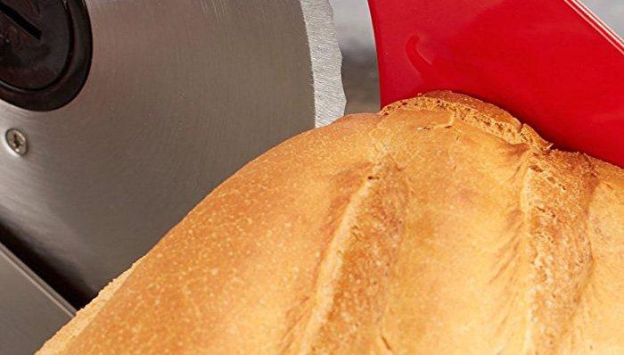 Brotschneidemaschinen im Test auf ExpertenTesten